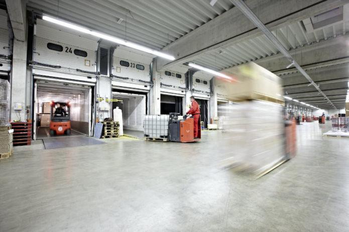 Roadline Spedition Logistik